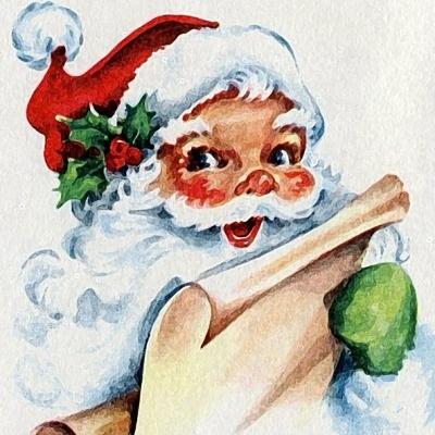 """""""Warten auf den Nikolaus"""""""
