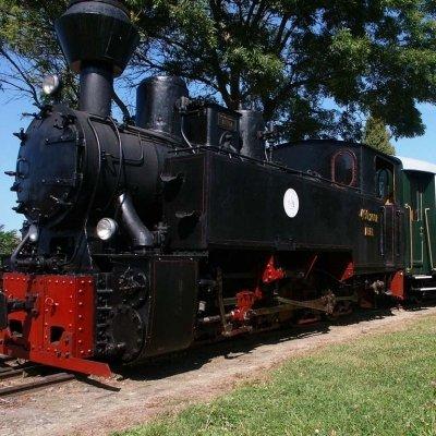 Csömödér State Forest Railway