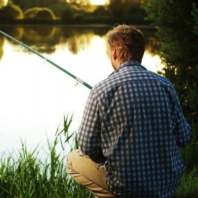 Saisonschließender Anglerwettbewerb