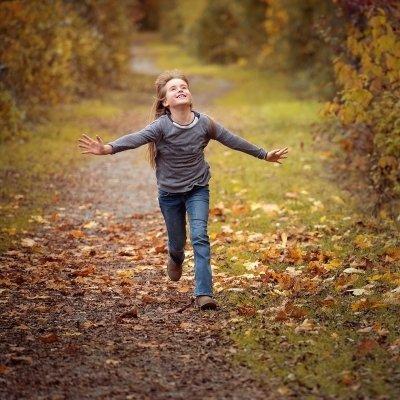 """""""Laufe aus dem Herbst in den Winter"""""""