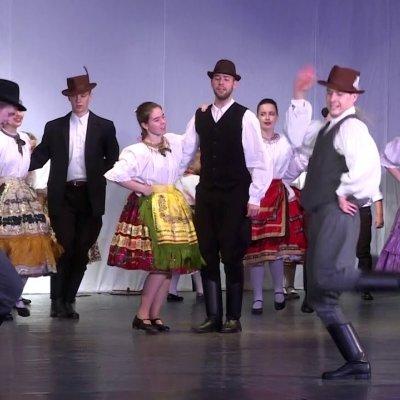 VIII. Dance tournament