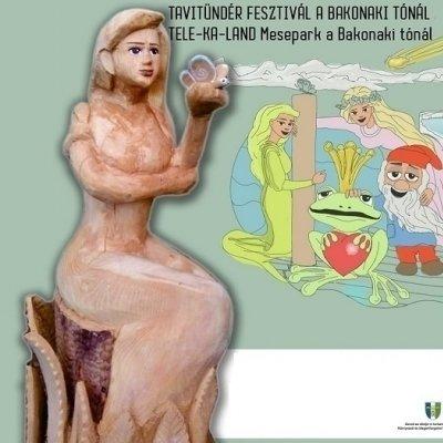 Cartoon Festival in Dobrovnik