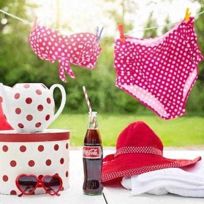 Coca-cola Beach Party