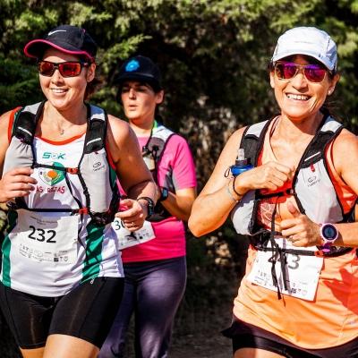 I. Őrség Maraton