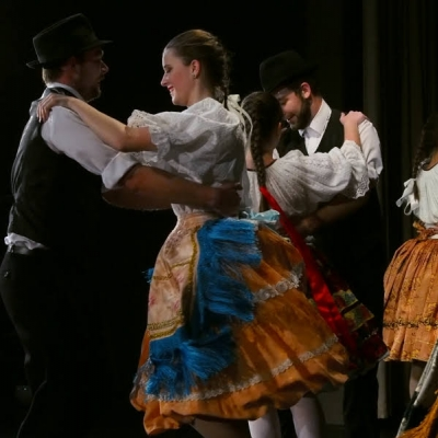World day of dance
