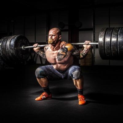 Erős ember világbajnokság-Ultimate strongman