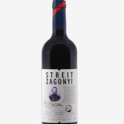 Wine offer in L16 restaurant