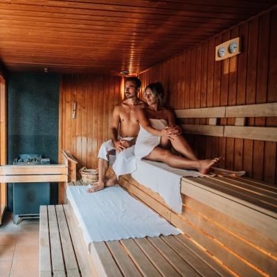 Sauna seances