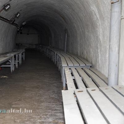 Bunkertúra