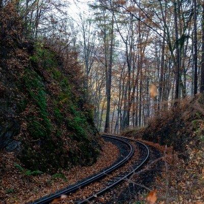 Railway-day