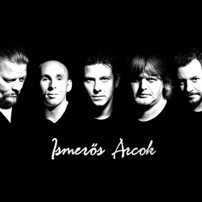 Ismerős Arcok - akusztikus koncert