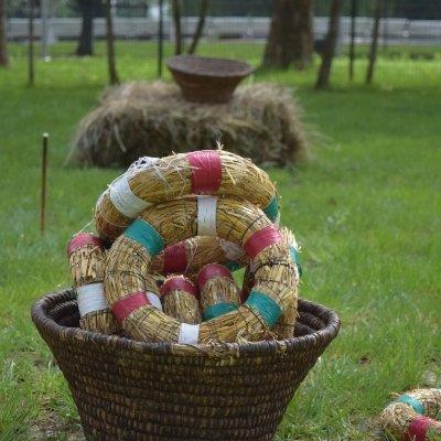 Parasztolimpia reszneki módra húsvétkor