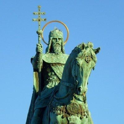 Fest von Sankt Stephan I.
