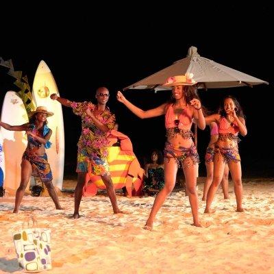 Tropical Show