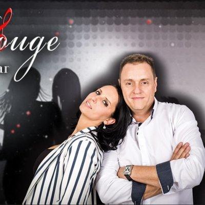 Rouge együttes (élő koncert)