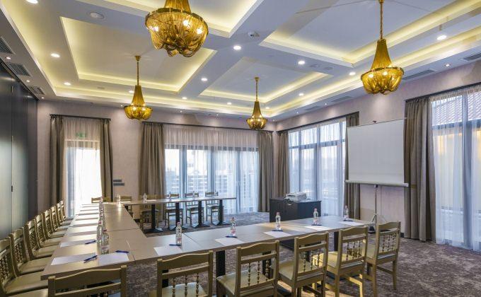 Villa Cuvée Egherszalók - Meeting room