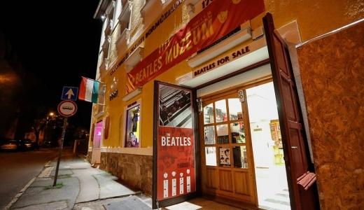 Beatles múzeum