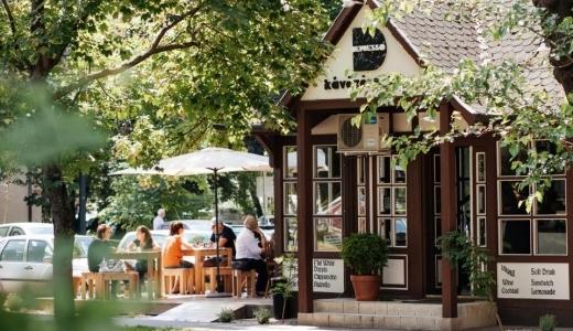 Depresso Kávéház és Étterem