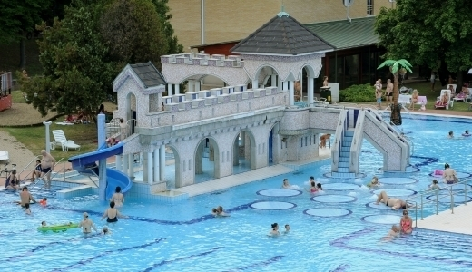 Eger Thermal Spa