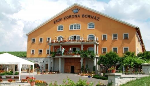 Egri Korona Borház