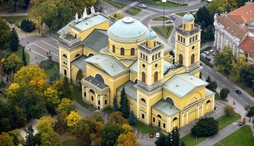 Cathedral Basilica of Eger