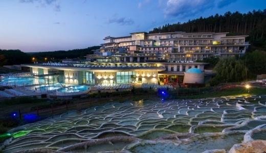 Saliris Resort Gyógy és Wellness Fürdő