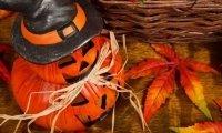 Őszi szünet Halloween köntösben