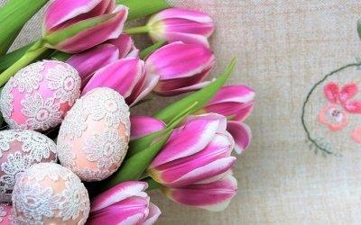 Ostern Angebot mit halbpension