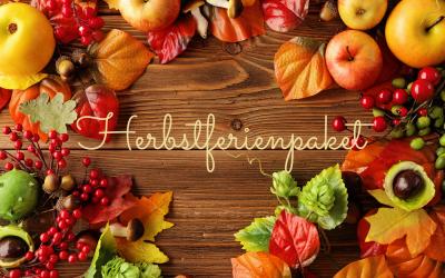 Herbstferienpaket
