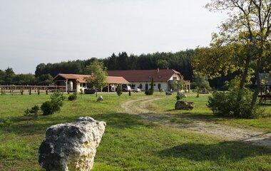Szabadidőpark Gosztolán