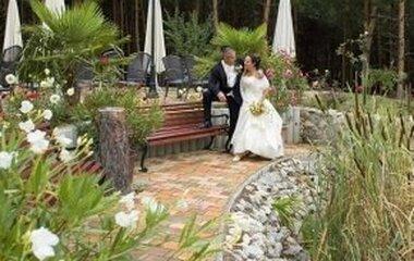Álom esküvő Gosztolán