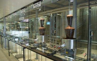 Csokigyár Ausztriában