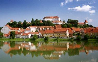 Ptuj Szlovéniában