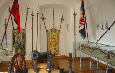 Kiállítás a Lendvai várban