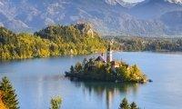 Kirándulás a meseszép Bledi tóhoz