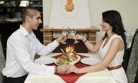 Szívek szállodája romantikus wellness