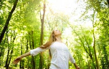 Belső csend-egyéni elvonulás az Őrségnél