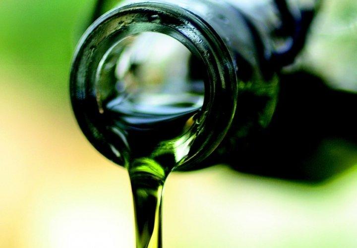 Őrségi olajkóstoló