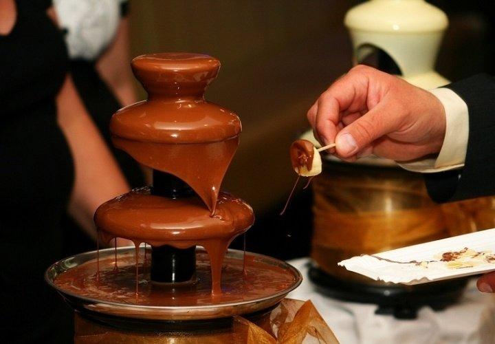 Zotter csokigyár látogatás