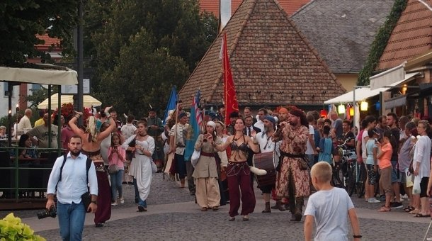 Gyulai rendezvények