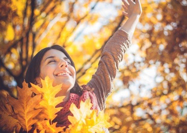 Autumn Wellness Offer from 4 nights