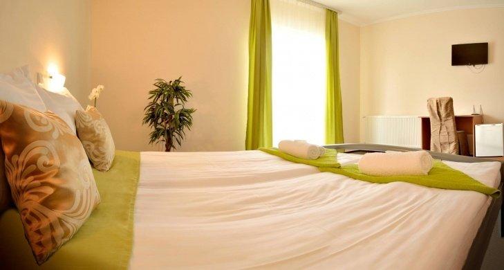 Wellness hotel vikt ria nagyat d for Design hotel viktoria