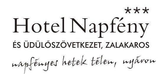 LOGÓ Hotel Napfény