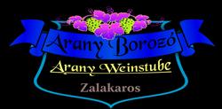 Arany Borozo