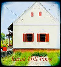 Kuruk Hill Pince