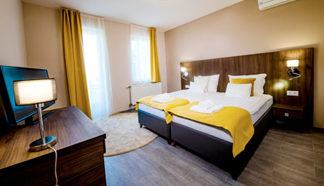 Fürdő Hotel - Zalakaros