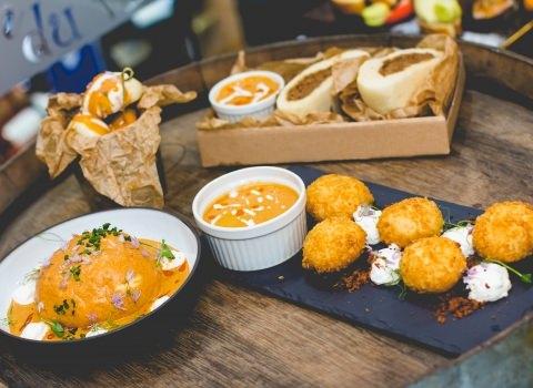 Keressük az ország első bikefood ételét!
