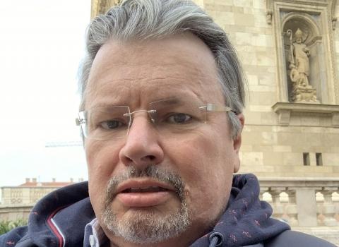 Ódor László a turisztikai nonprofit kft. új vezetője