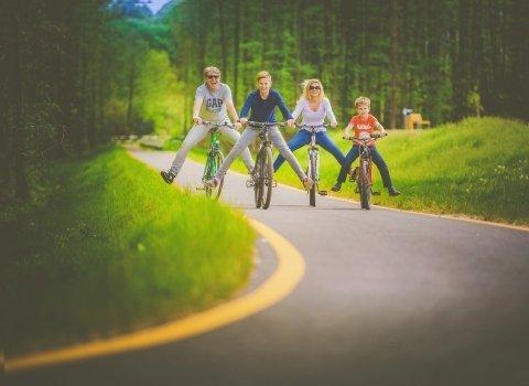 Tovább fejlődik a kerékpáros hálózat