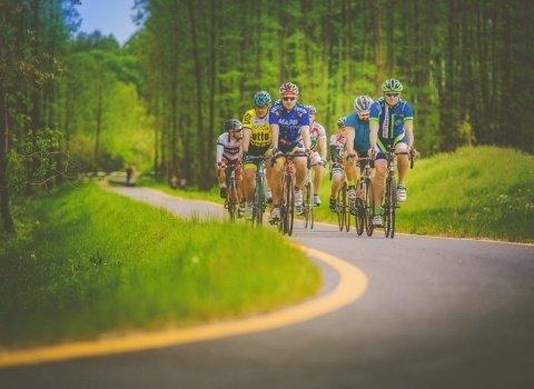 Újabb kerékpárút szakasz